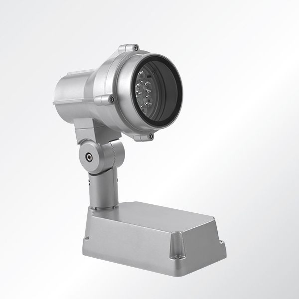 Click to view Ligman Lighting's  Cate 1,3 and 5 floodlight symmetrical luminaire HP LED (model UCE-50XXX, UCE-5057X, UCE-506XX, UCE-5071X).