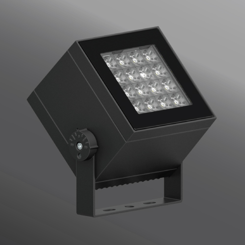 Click to view Ligman Lighting's Lador Floodlight (model ULD-500XX).