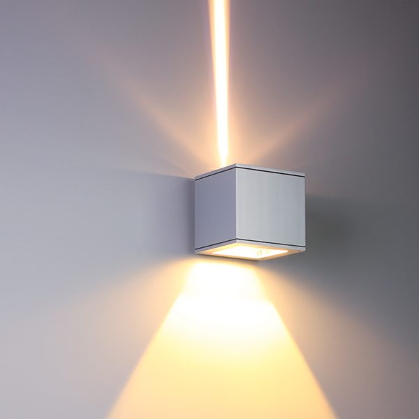 Matrix Wall Light Ligman Lighting Usa Outdoor Lighting