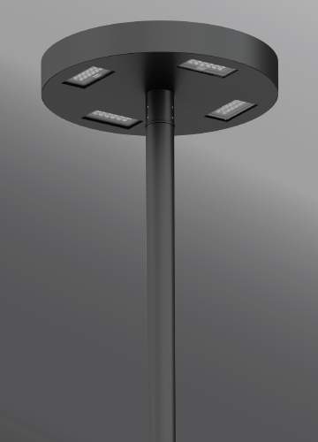 Ligman Lighting's Lunar (model ULAN-9000X).