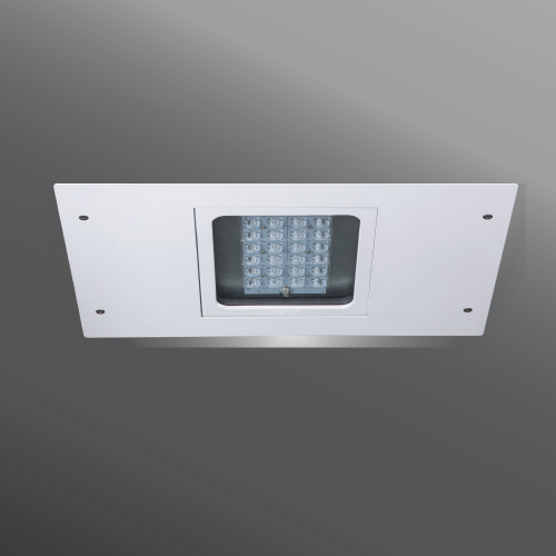 Click to view Ligman Lighting's PowerVision Recessed (model PWXX).