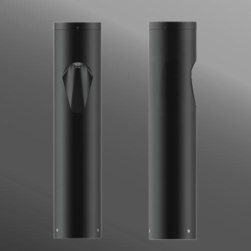 Click to view Ligman Lighting's  Freetown (model UFRE-100XX).